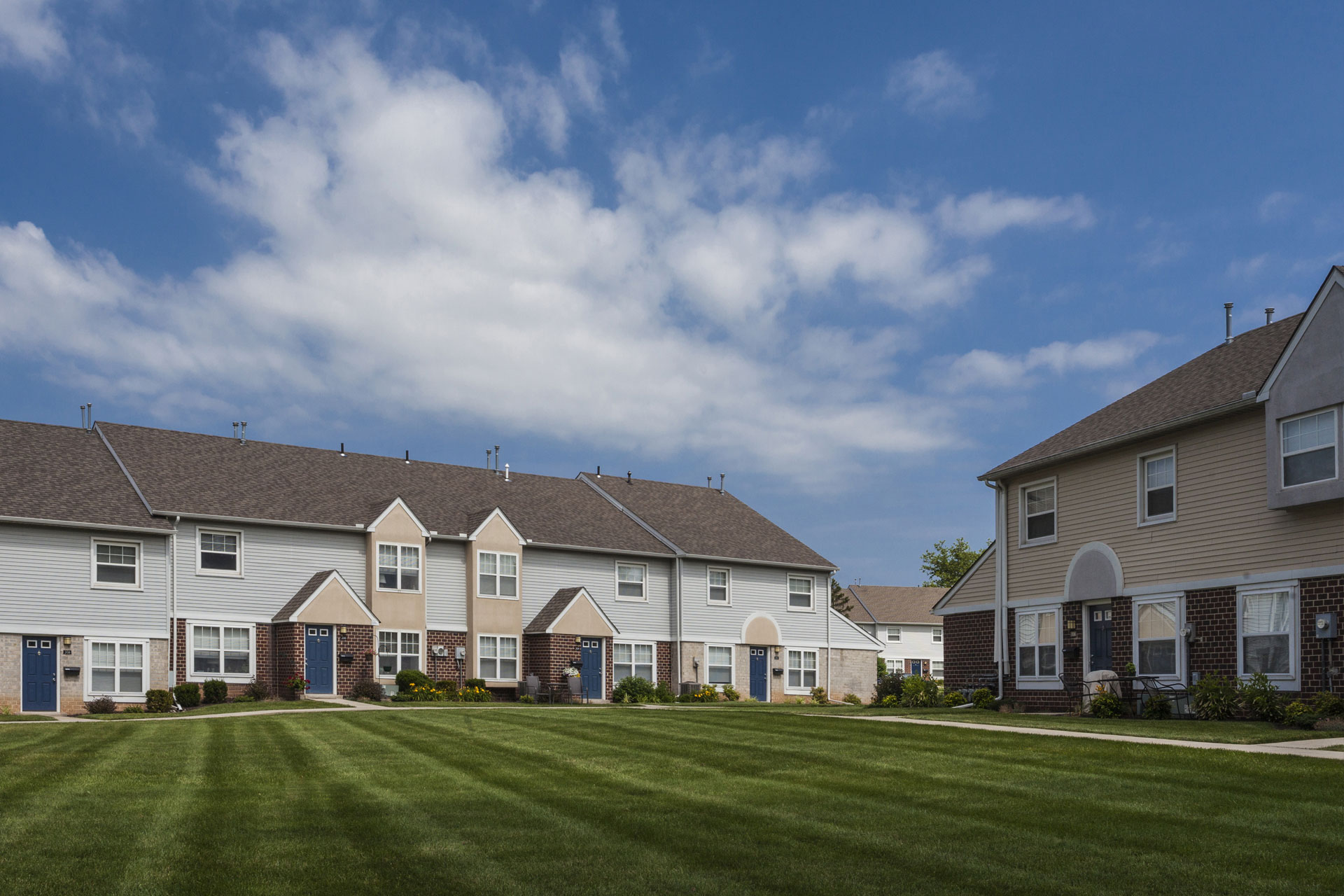 Townline Townhomes in Blue Bell, PA